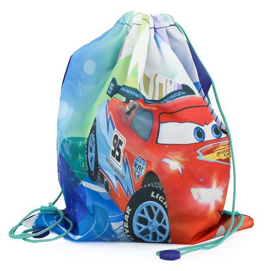 Een Cars Gymtas Voor Kinderen Cartoonpartner te koop aangeboden