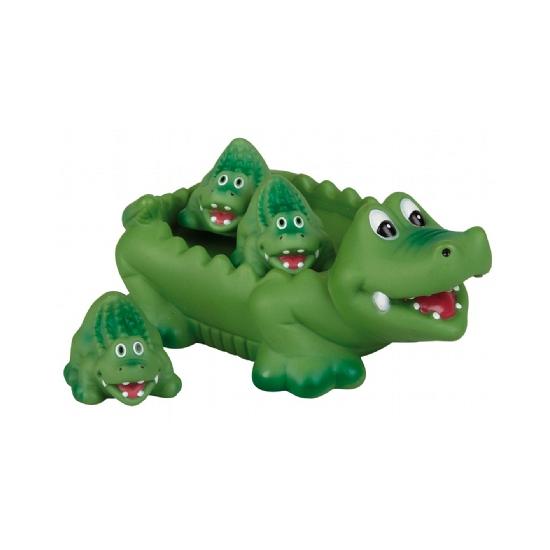 Speelgoed diversen CartoonPartner Bad krokodillen