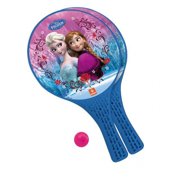 Beachball setje van Frozen