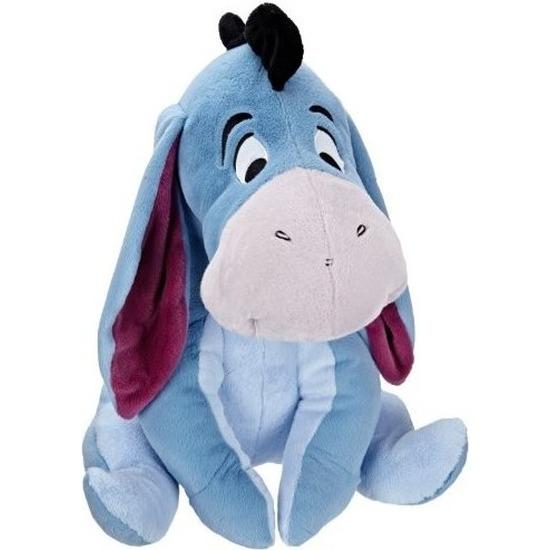 Cartoon/Disney knuffels Iejoor 34 cm