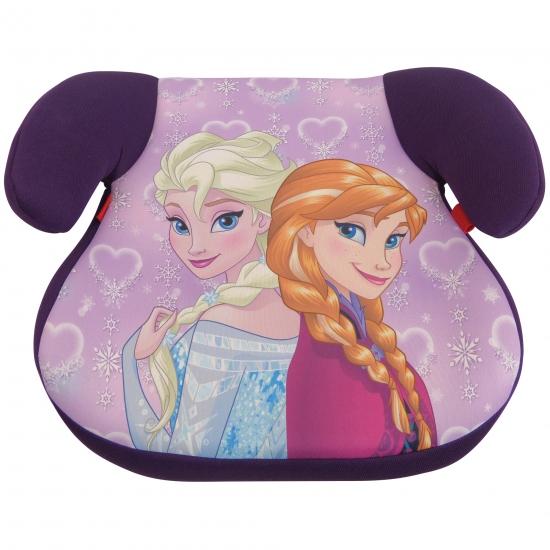 Disney Frozen verhogend autostoeltje