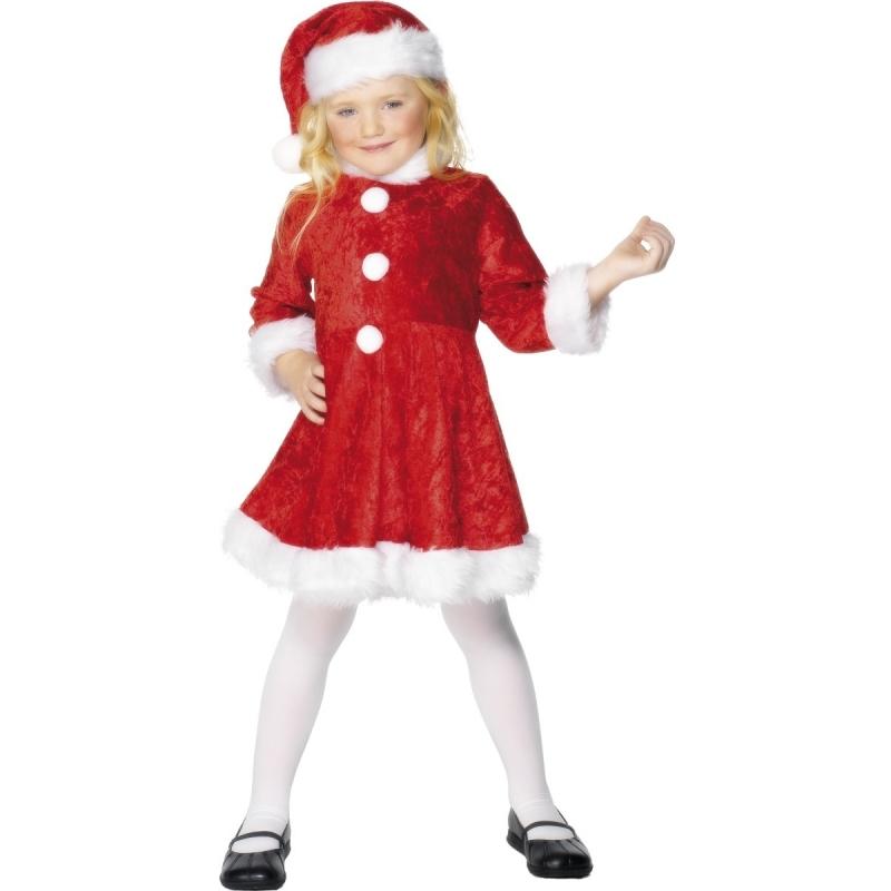 2615913847aeef Kerst jurken voor meisjes
