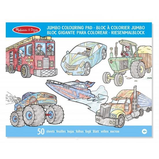 Kleurboeken voor jongens CartoonPartner Kopen