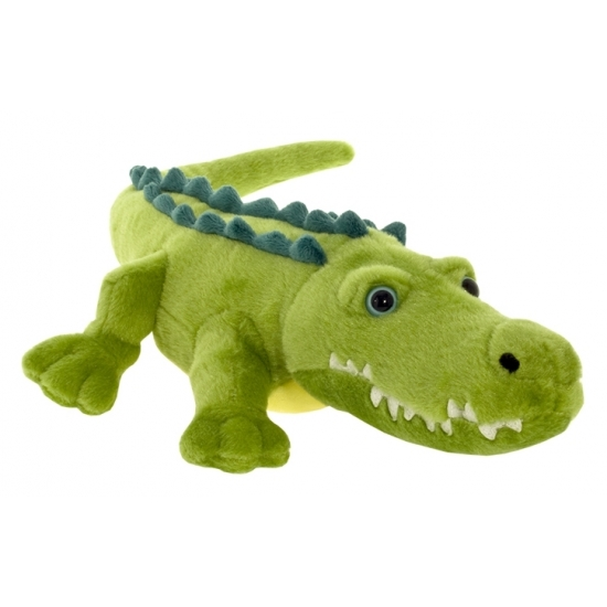 CartoonPartner Krokodil knuffelbeest 47 cm Dieren knuffels