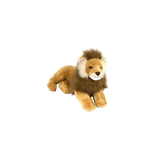 Leeuwen knuffel liggend 40 cm Wild Republic nieuw