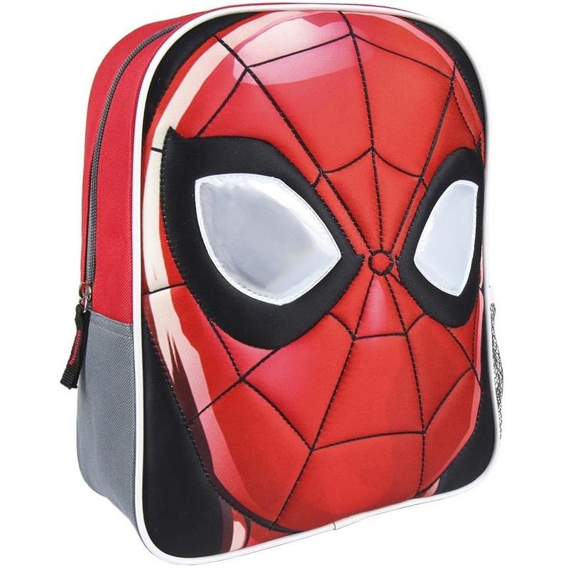 Marvel Spiderman rugtas/rugzak 31 cm voor jongens