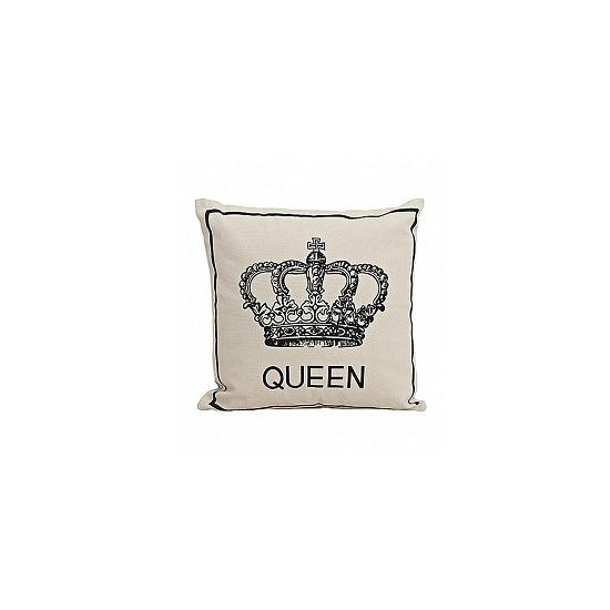 Moederdag kussen the Queen