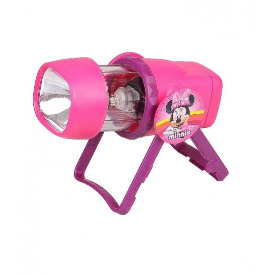 Nachtlamp kinderkamer Minnie Mouse