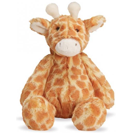 Pluche giraffe knuffel 19 cm CartoonPartner Koopje