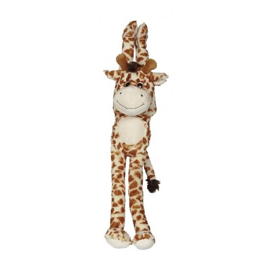 Pluche giraffe knuffeldieren 45 cm CartoonPartner Beste kwaliteit