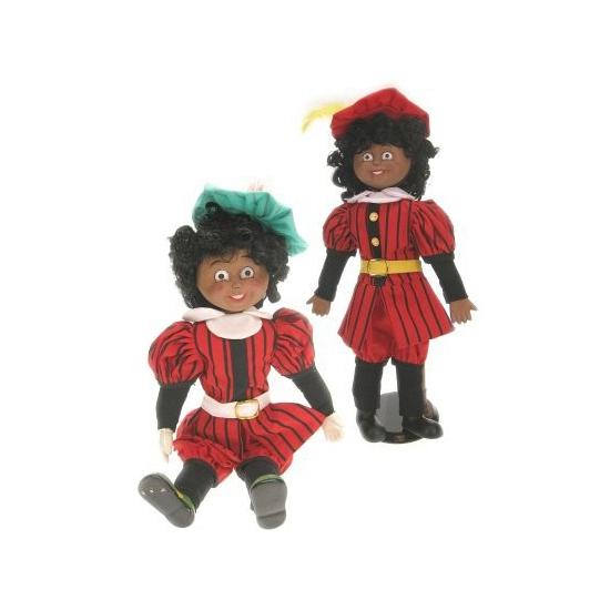 Sinterklaas decoratie pietenpop