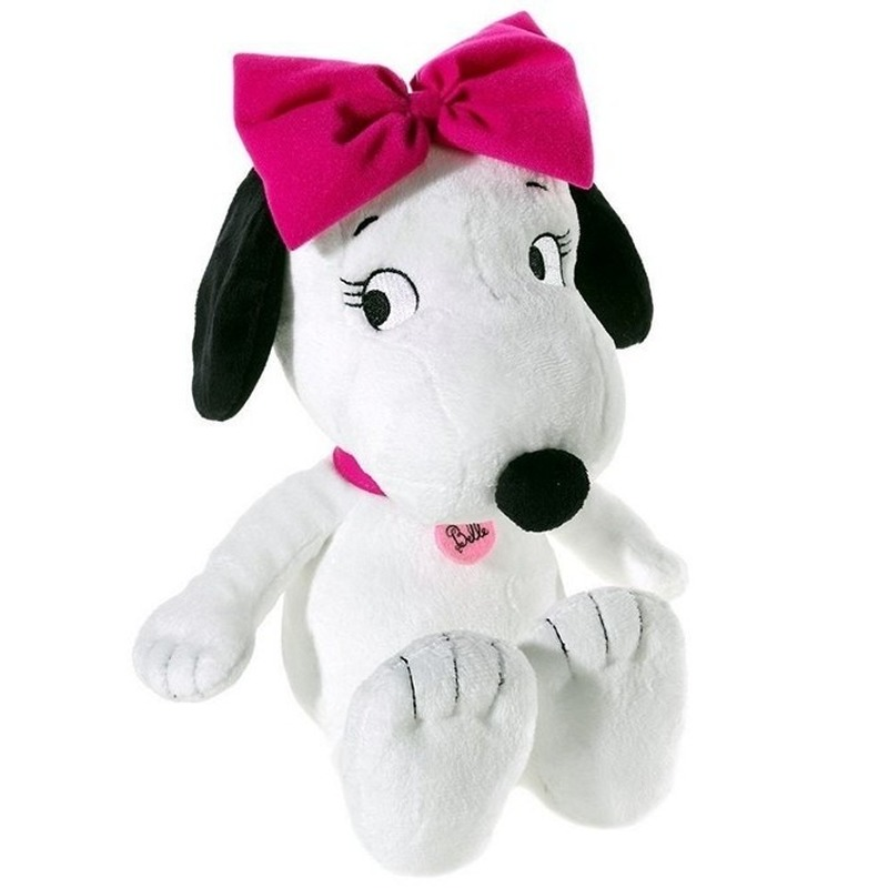 Snoopy knuffeldier 30 cm