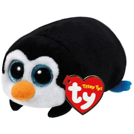 Ty Beanie Dieren knuffels Het leukste Kind