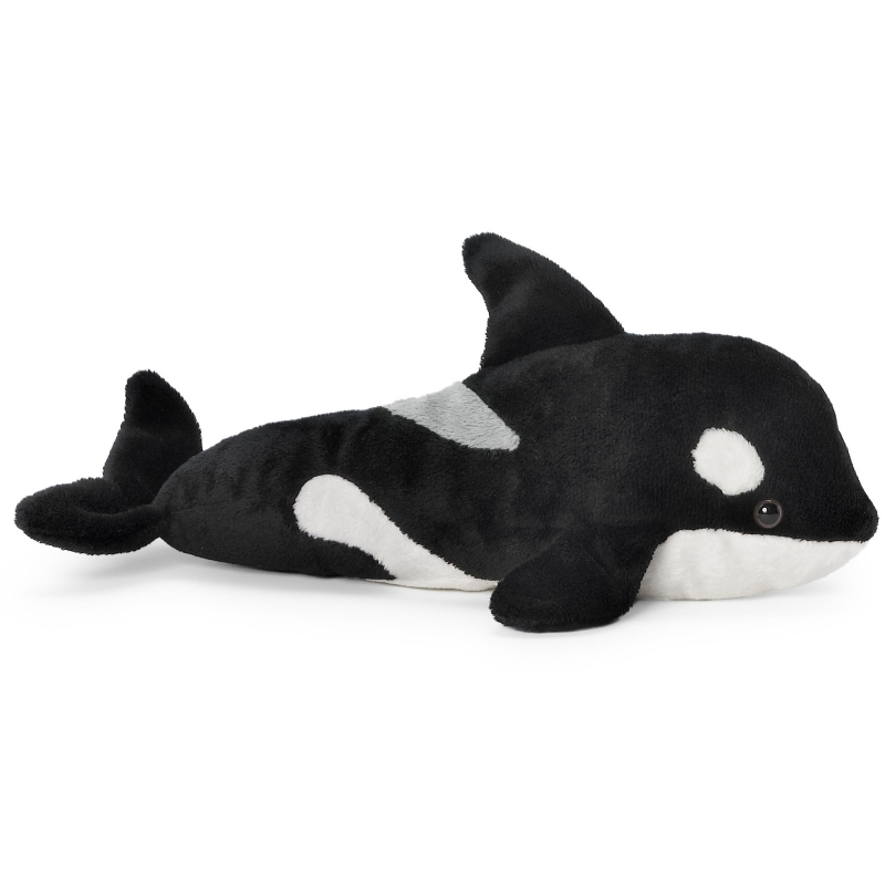 WWF knuffelbeest orka 23 cm WNF Dieren knuffels