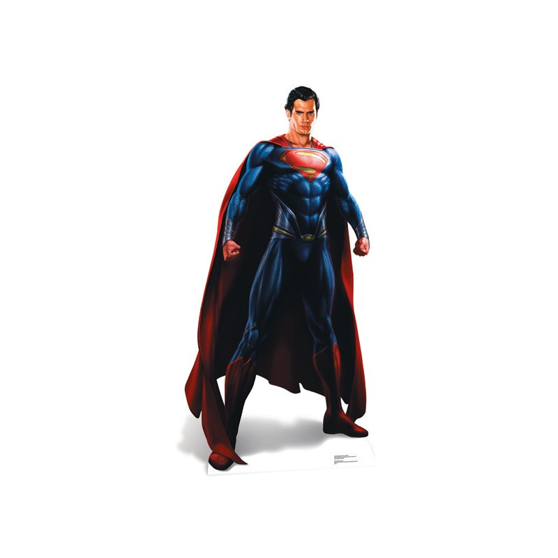 Decoratiebord Superman