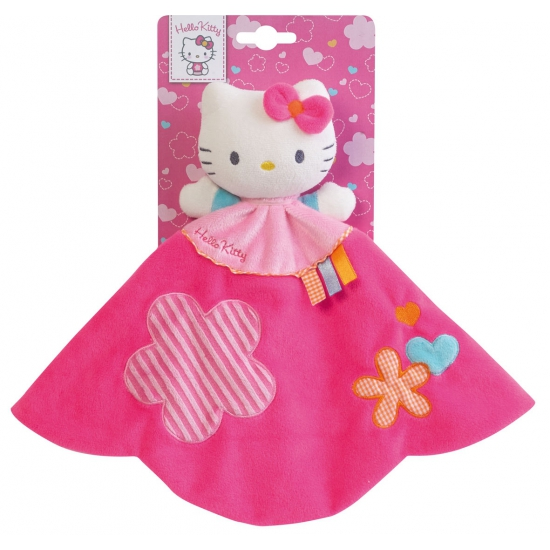 Hello Kitty tuttel doekje