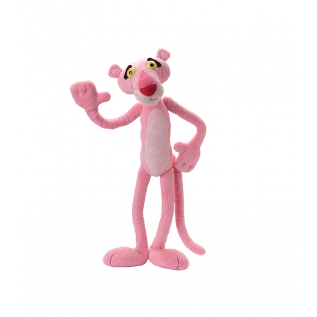 Knuffeldier Pink Panther 47 cm